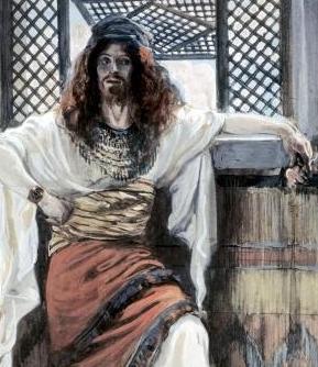 Discerning the Absalom Spirit