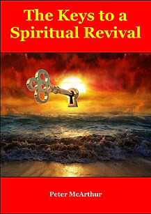 christian revival, religious revival, key, moves of god, discernment, christian history