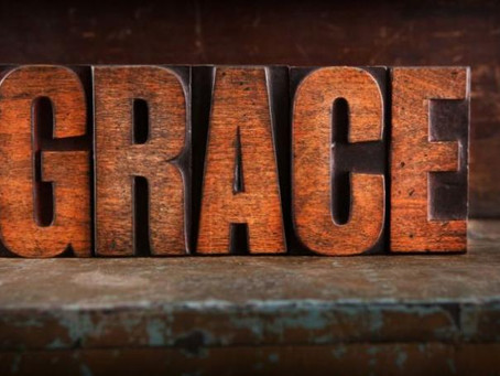 The Foundation of Grace