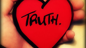 Having a Love of the Truth