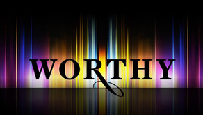 A House of Worthiness