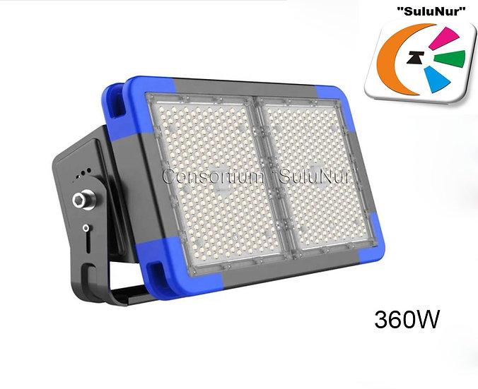 СКУ-М-07-АСЕИ 360W ~ 400W IP66 LED