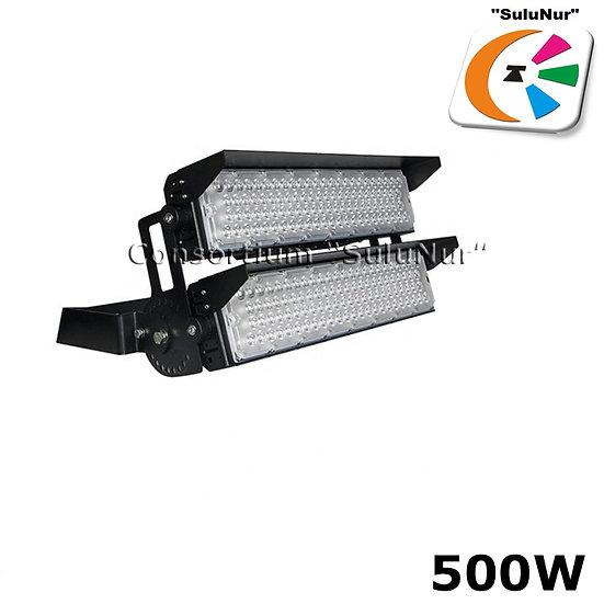 СКУ-М-06-АСЕИ 500W IP66 LED