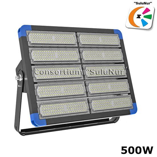 СКУ-М-12-АСЕИ 500ВТ 65000ЛМ LED IP66