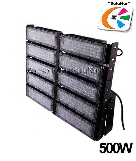 СКУ-М-10-АСЕИ 500W LED