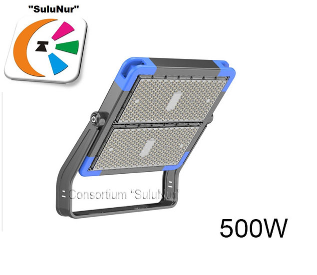 СКУ-М-09-АСЕИ 500W IP66 LED