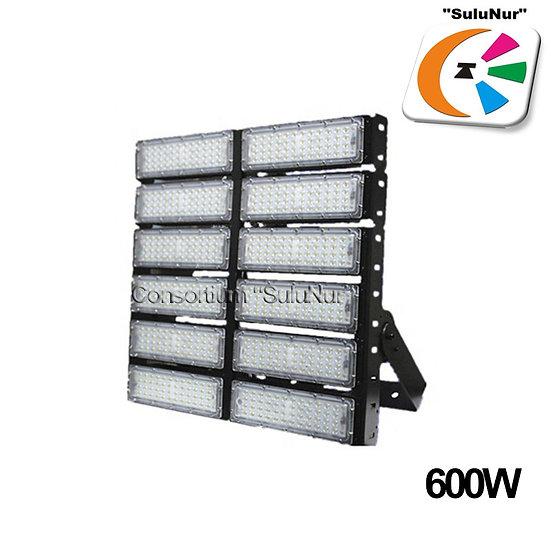 СКУ-М-10-АСЕИ 600W LED