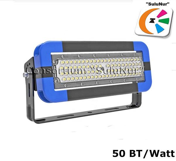 СКУ-М-12-АСЕИ 50ВТ 6500ЛМ LED IP66