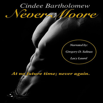 Never - Moore