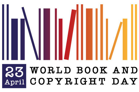 Happy World Book and Copyright Day