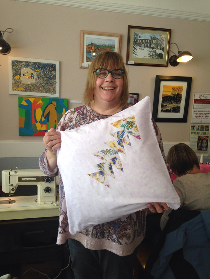 Beginners Sewing Workshops