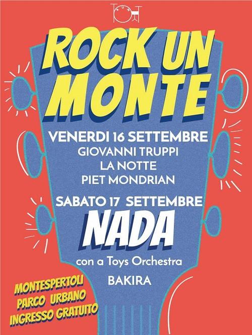 locandina rockunmonte 2016