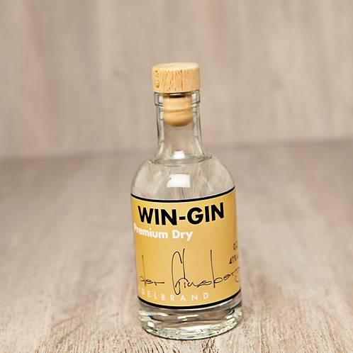 Win-Gin Premium-Dry | 0,2 l