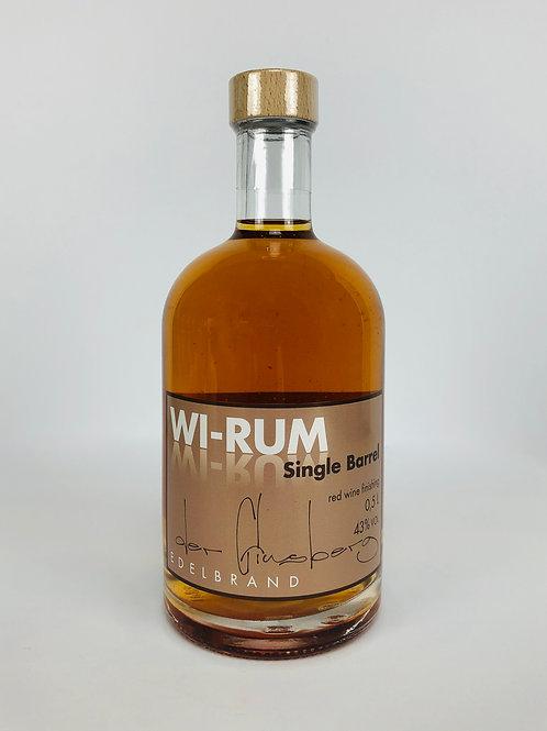 Wi-Rum | 0,5l