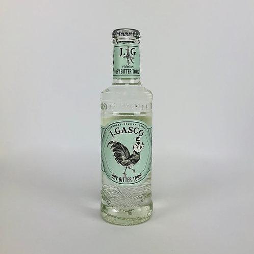 J. Gasco Dry Bitter Tonic | 0,2l