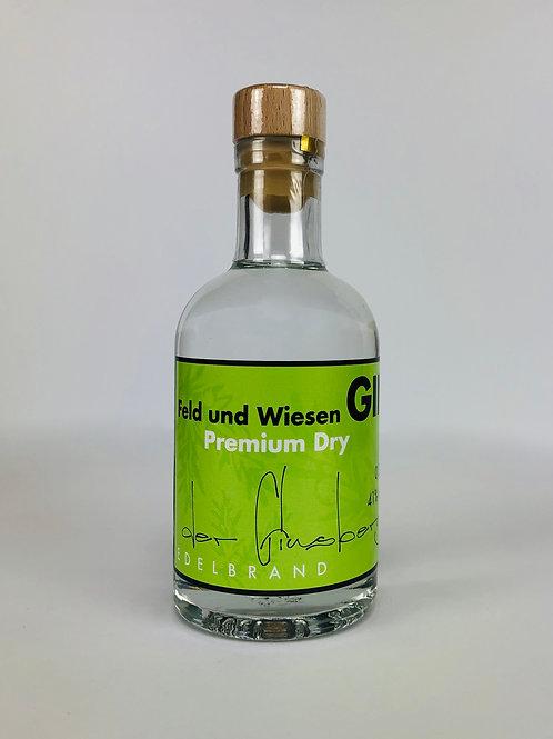 Feld und Wiesen Gin 0,2 l