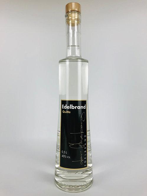 Edelbrand Quitte | 0,5l