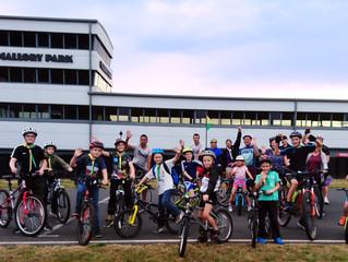 Mallory Park Race Track Fundraiser