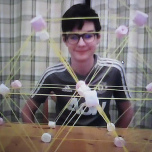 Marshmallow and Spaghetti Engineering Challenge