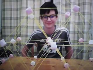 Marshmallow and Spaghetti Engineering Challenge