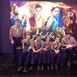 Cineworld Tour