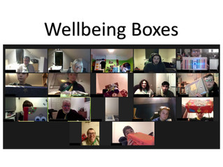Wellbeing Boxes