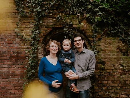 Marianne, Peter & Ferre