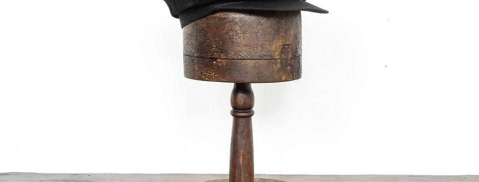 Antieke vintage originele pet newsboy cap antiek pet peaky blinders