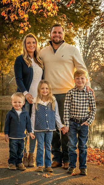 Cissell Family, Jason Cissell