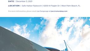 Bahamas Charter Yacht Open House December 2021