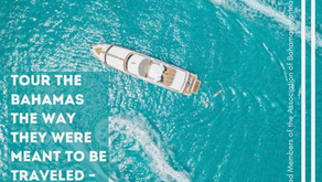 Tour The Bahamas the Way They Were Meant to Be Traveled – by Yacht Charter