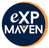 eXP Maven logo