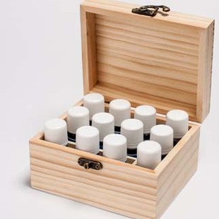 Starters-kit aromatherapie