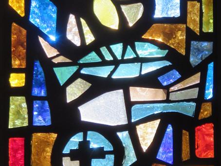7월25일 주일 설교, 성령강림후 9주