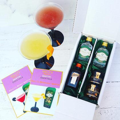 Holly's Fruity Martini Kit