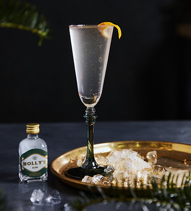 """Holly's """"Breakfast"""" G&T Cocktail Kit"""