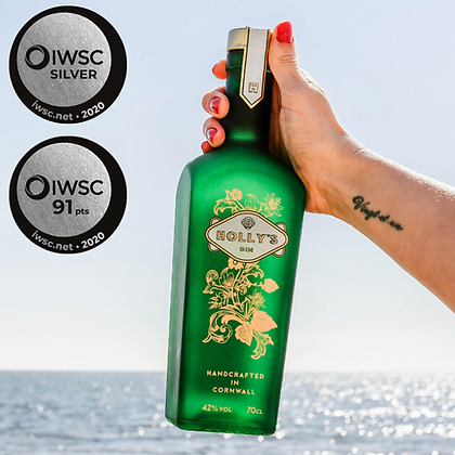 Holly's Gin 70cl