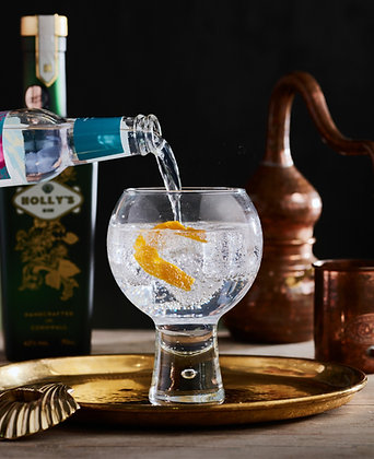 Holly's Cornish G&T