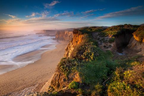 Coast Dairies Cliff Sunset.jpg