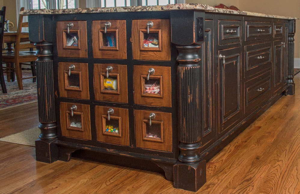 CABINETRY QUOTE