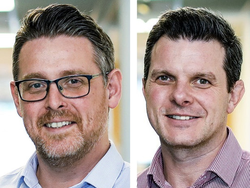 Homegrown talent take up key leadership roles