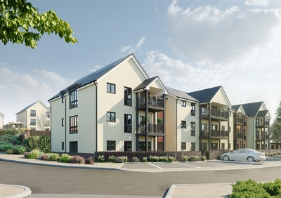 Retirement Villages turns again to Castleoak for £24 million project in Essex