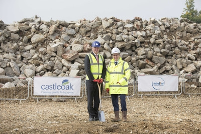 Abbeyfield signs first leasehold with Castleoak