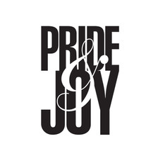 ID Pride & Joy