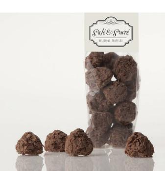 Branding | Salé & Sucré Truffles