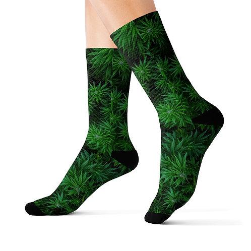 Afgoo Socks