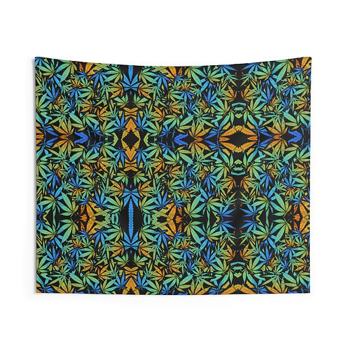 Leaf Wall Tapestries