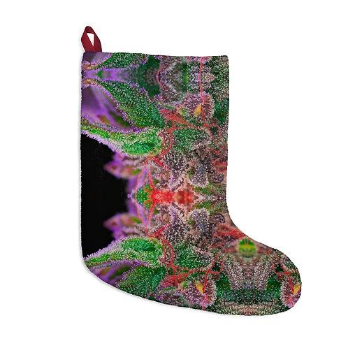 Holiday Nug Stockings