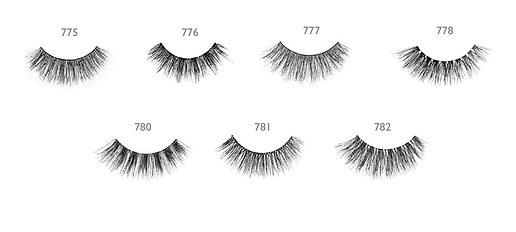 Ardell Remy Lashes Styles