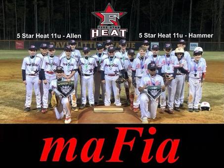 5 star Heat Head to Head!!